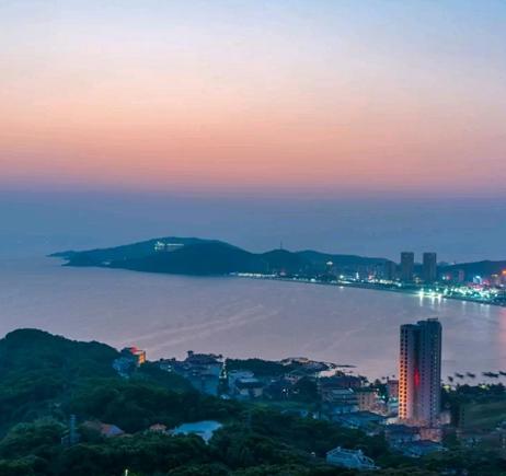 广东旅游必去5A景点