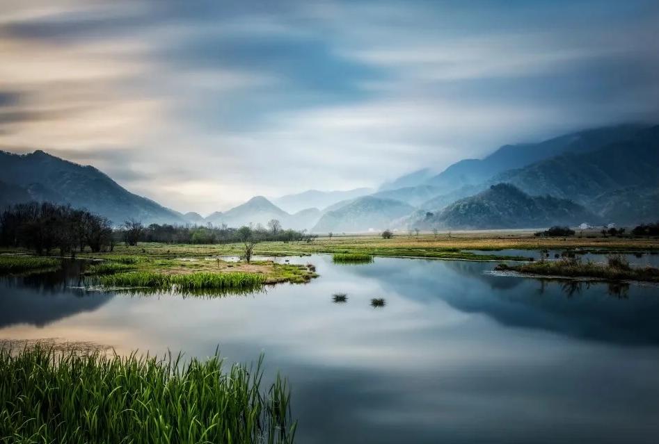 感受大山深处的美景――神农架